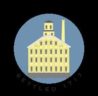 Topsham Historical Society logo