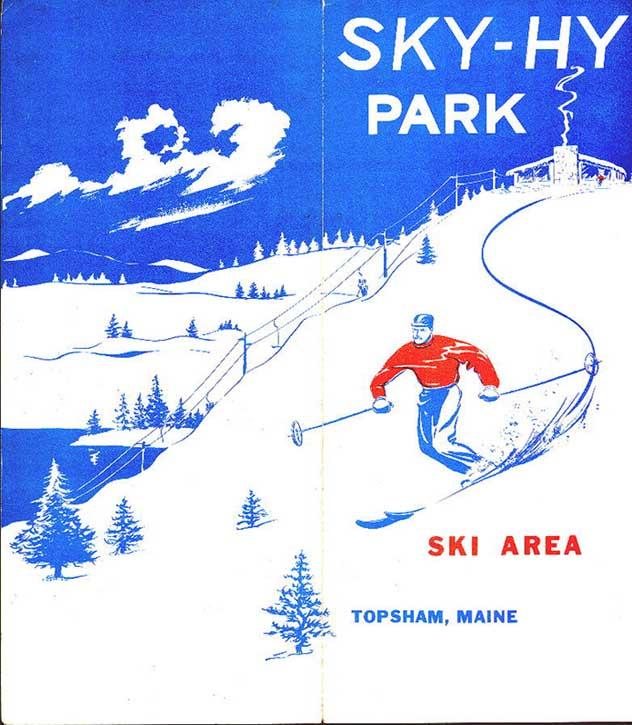 Skyhy Ski Area